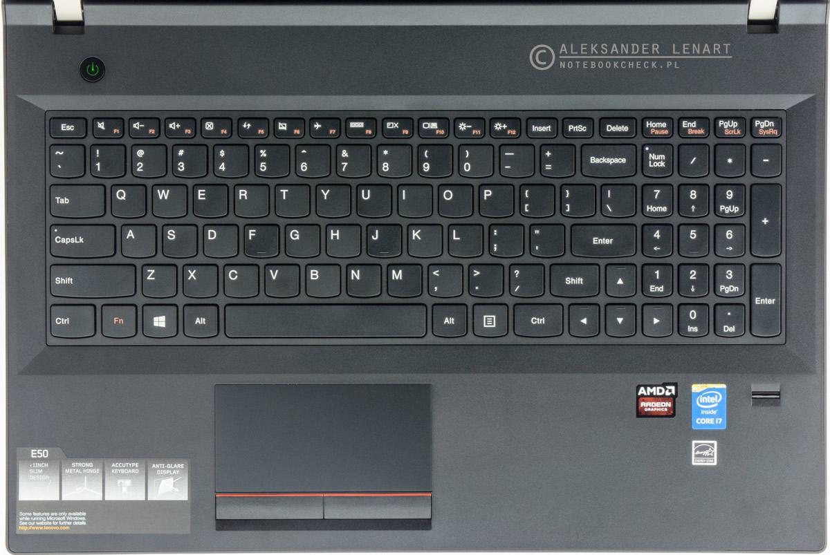Recenzja Lenovo E50-80