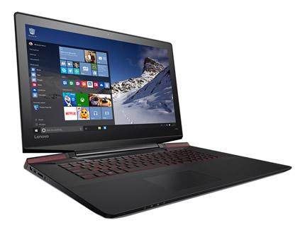 Recenzja Lenovo Y700 17 Notebookcheck.pl