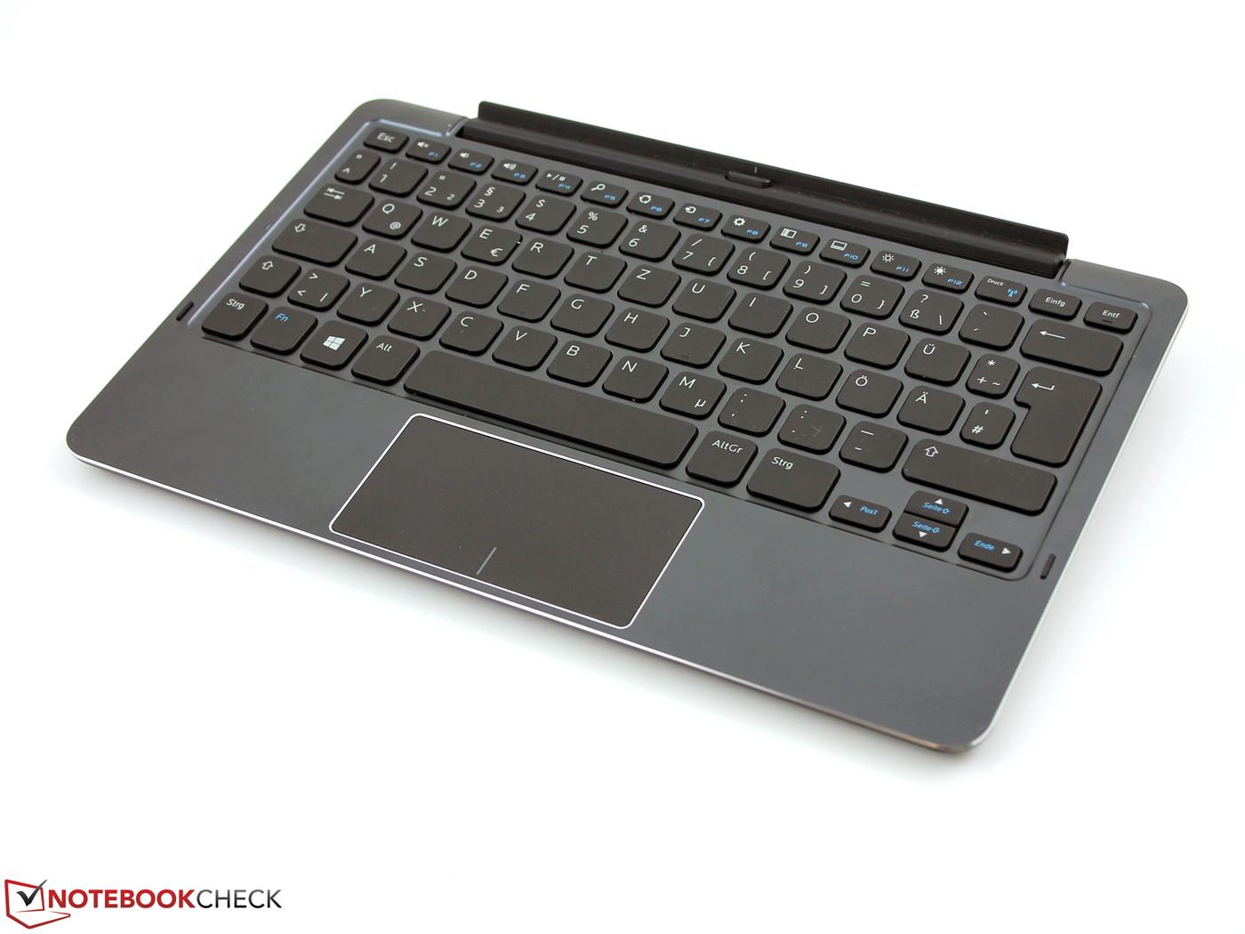 Recenzja Dell Venue 11 Pro 7140 Notebookcheck Pl