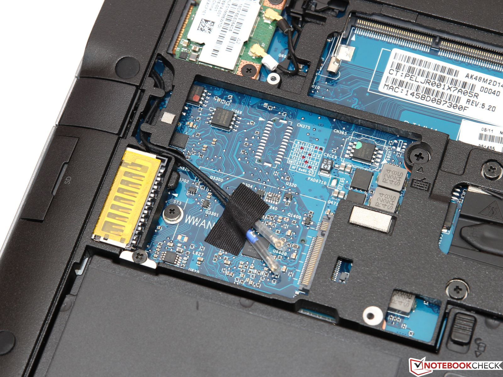 hp zbook second hard drive pdf