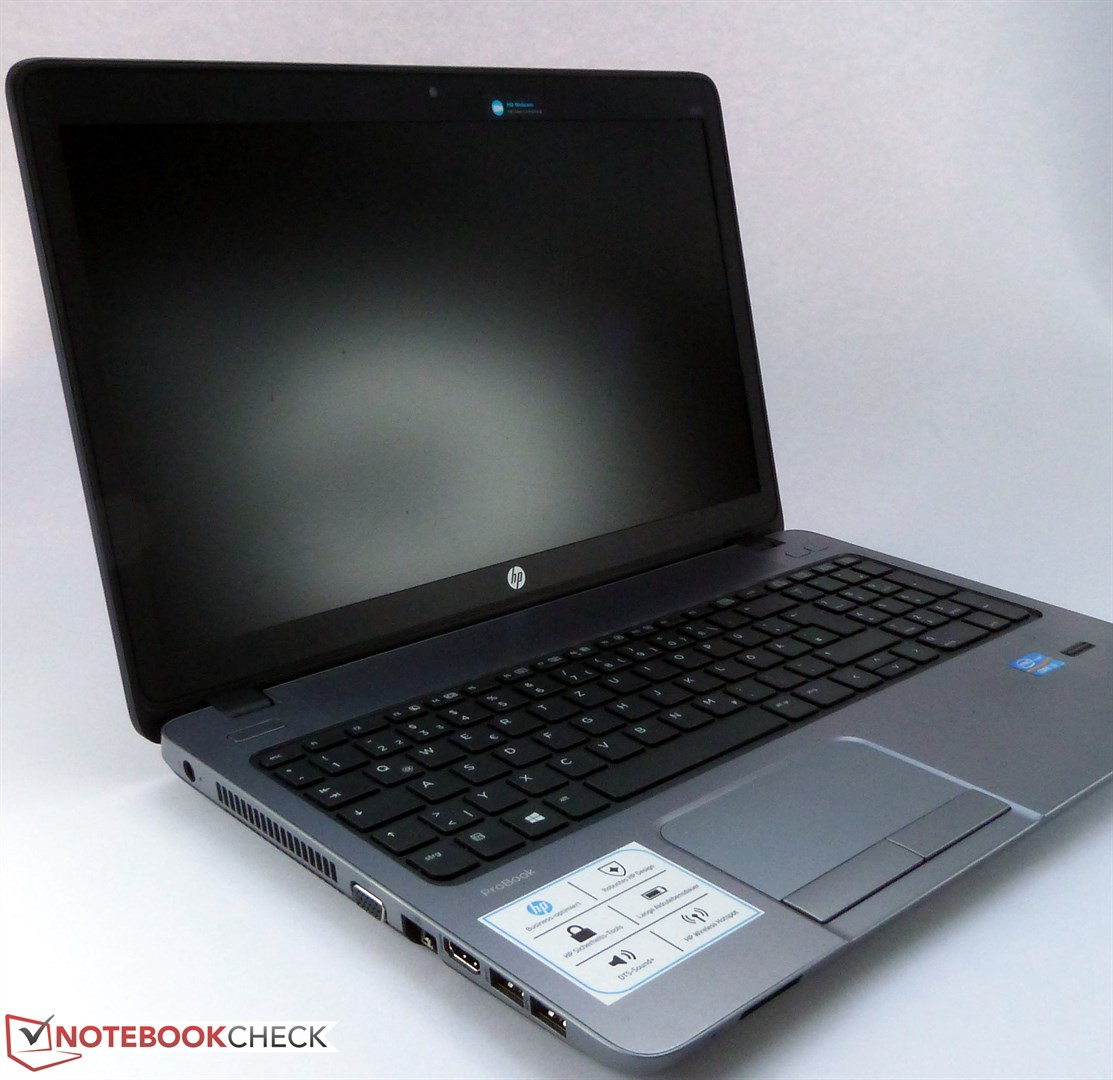 Ноутбук HP ProBook 430 G4 Y7Z43EA (Intel Core i5-7200U 2.5 GHz/4096Mb/500Gb/No ODD/Intel HD Graphics/Wi-Fi/Bluetooth/Cam/13.3/1366x768/Windows 10 64-bit)