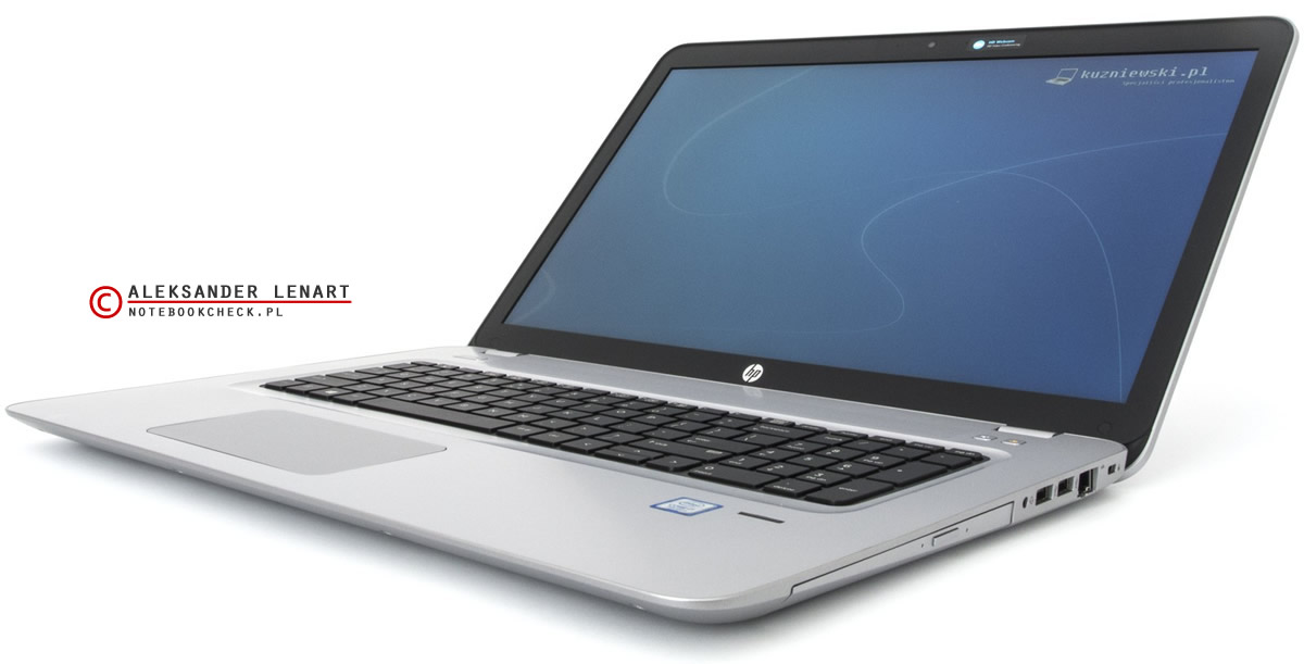Test laptopa HP ProBook 470 G4AutorPodobne laptopy