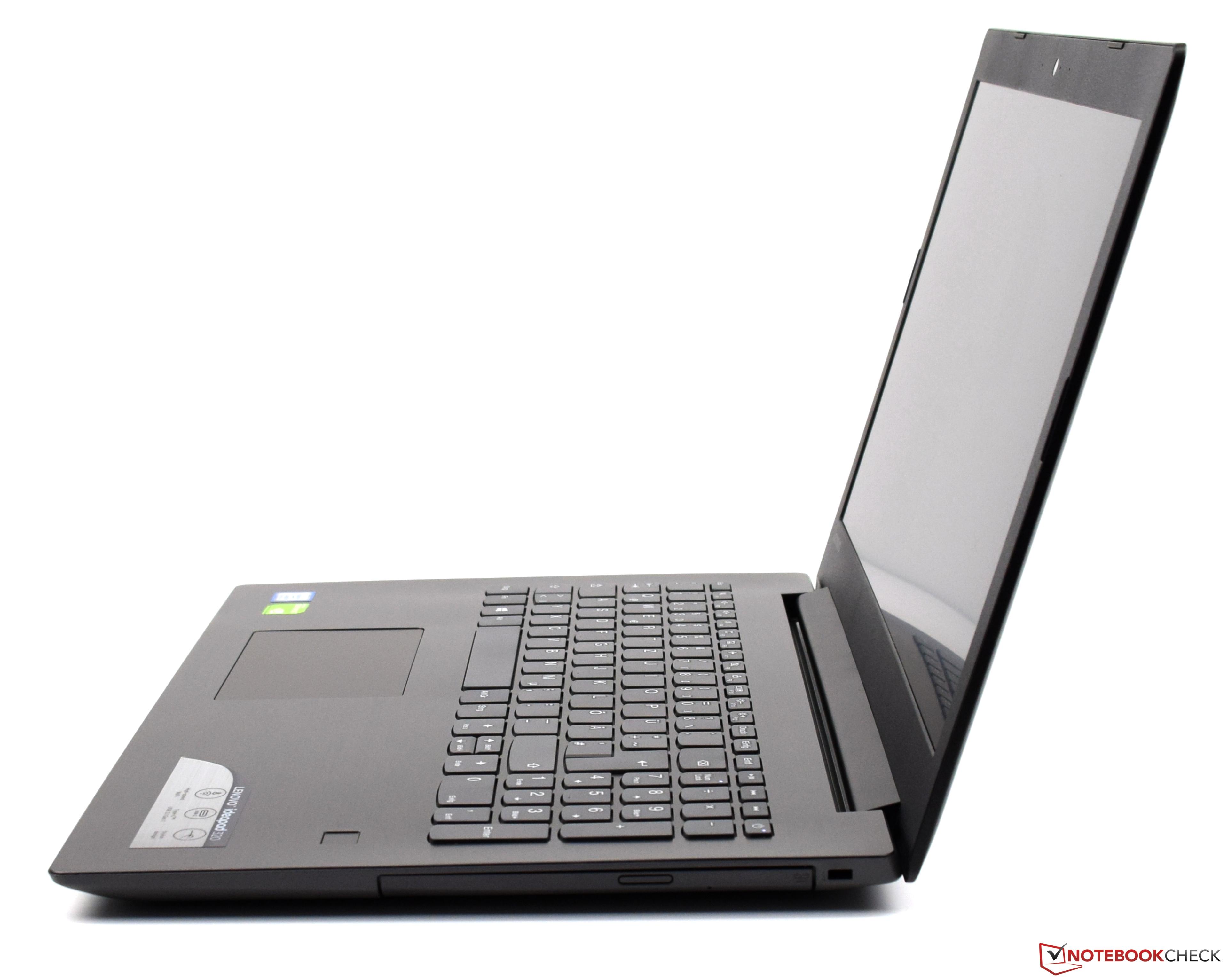 Lenovo IdeaPad 320 15IKBRN full resolution