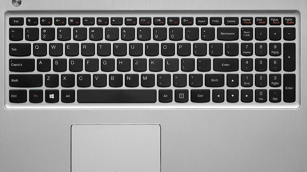 bàn phím của z510