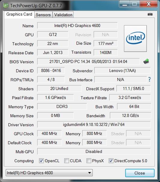 AMD Fusion - на закате старой архитектуры К10.