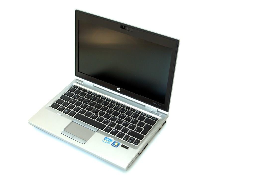 Recenzja Hp Elitebook 2570p Notebookcheck Pl