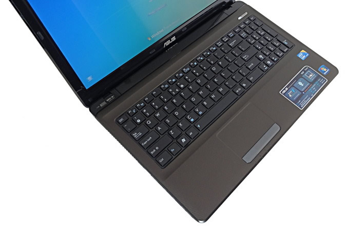 ASUS K62F NOTEBOOK CONEXANT AUDIO DRIVER FOR WINDOWS