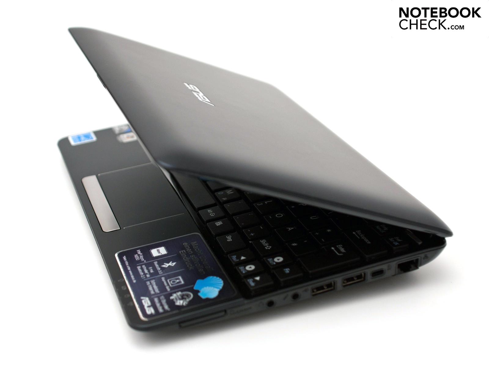 Asus Eee PC 1015P WLAN Treiber Windows XP