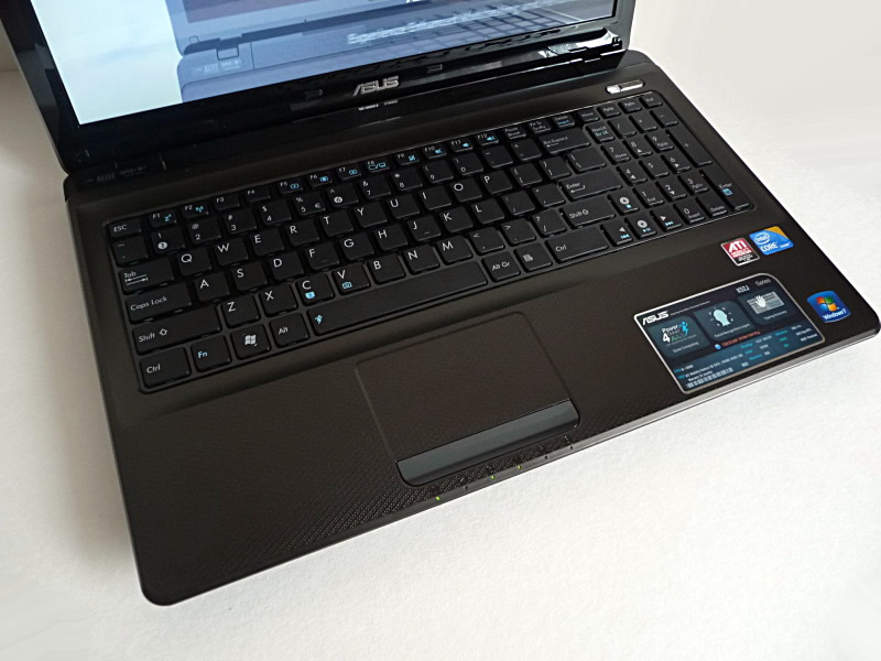 Asus K52Jr Notebook Touchpad Windows 8 Drivers Download (2019)