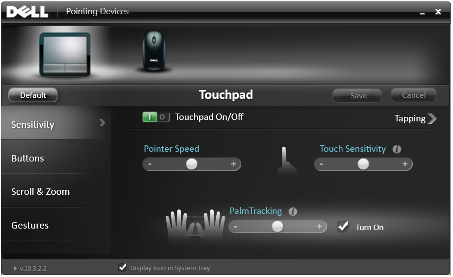 Synaptic touchpad driver for windows 8 1 hp barterfile - Synaptics ps 2 port touchpad driver windows 7 64 bit ...