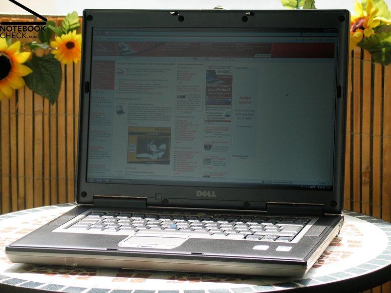 Webcam on latitude d820
