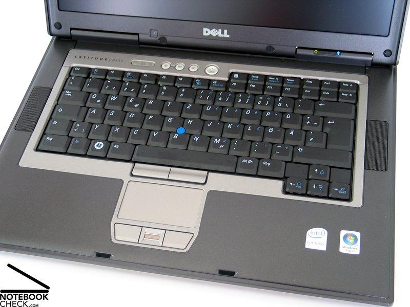 DELL LATITUDE D830 NETWORK WINDOWS 10 DRIVER DOWNLOAD