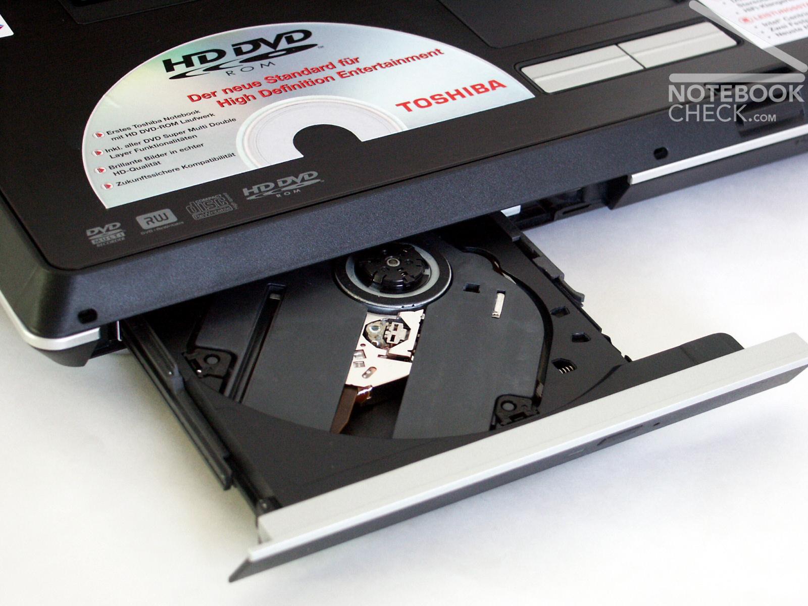 Toshiba ts l802a