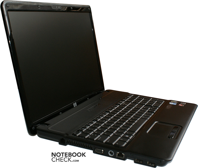 HP Compaq 6830s Notebook Update