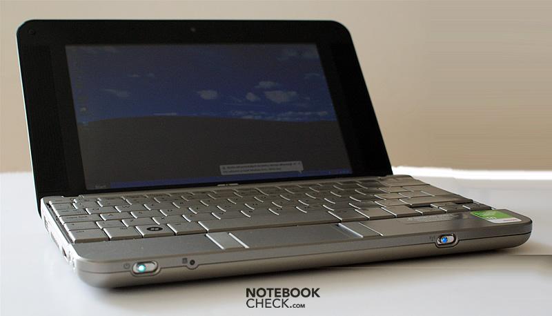 HP 2133 Mini-Note VIA Graphics Treiber