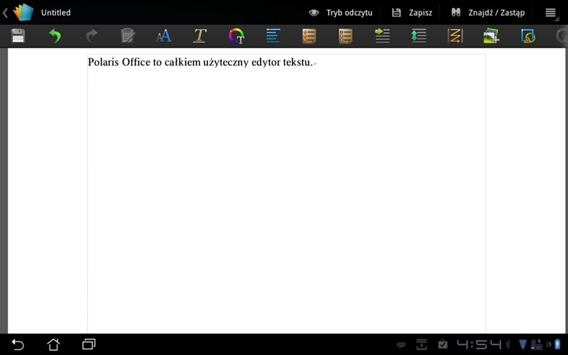 how to delete files from polaris office