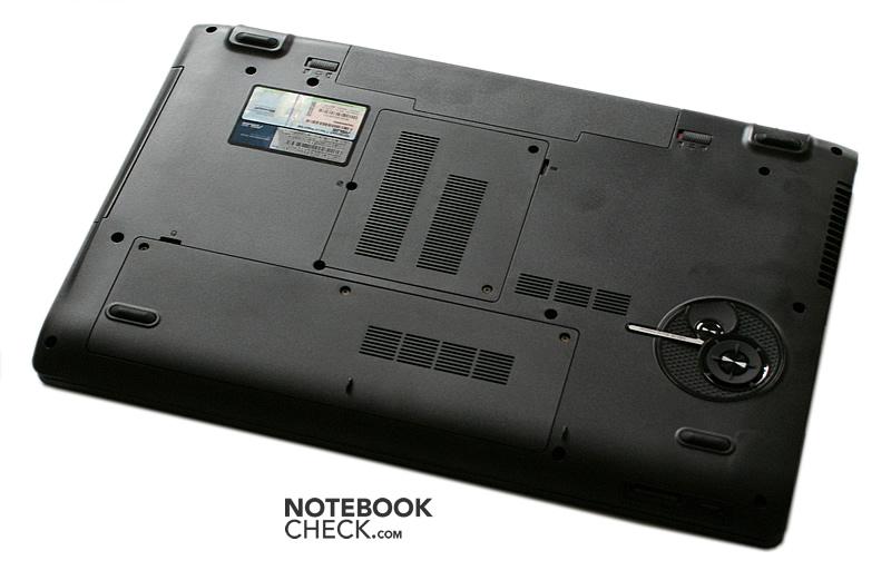 Asus N61VN Notebook BT-253 Bluetooth New