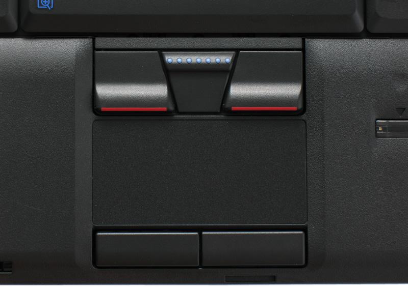 Recenzja Lenovo Thinkpad X201s