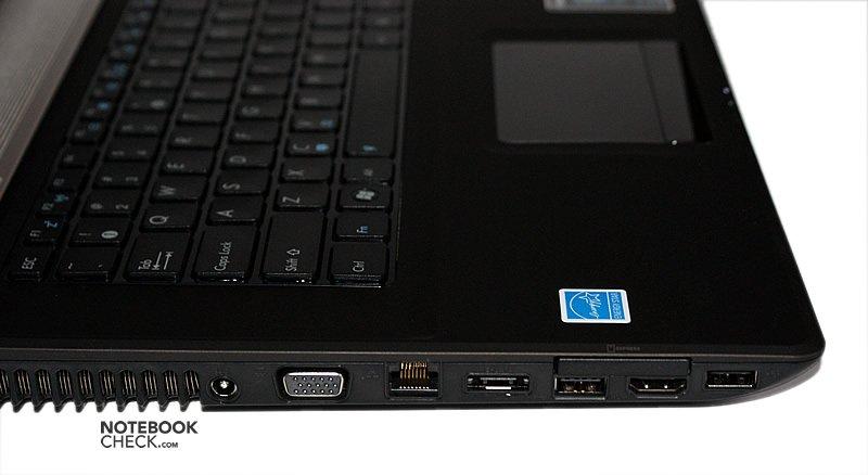 Asus N61VN Notebook BT-253 Bluetooth Windows 7