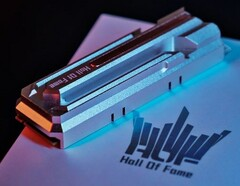 Galax Hall of Fame Pro SSD