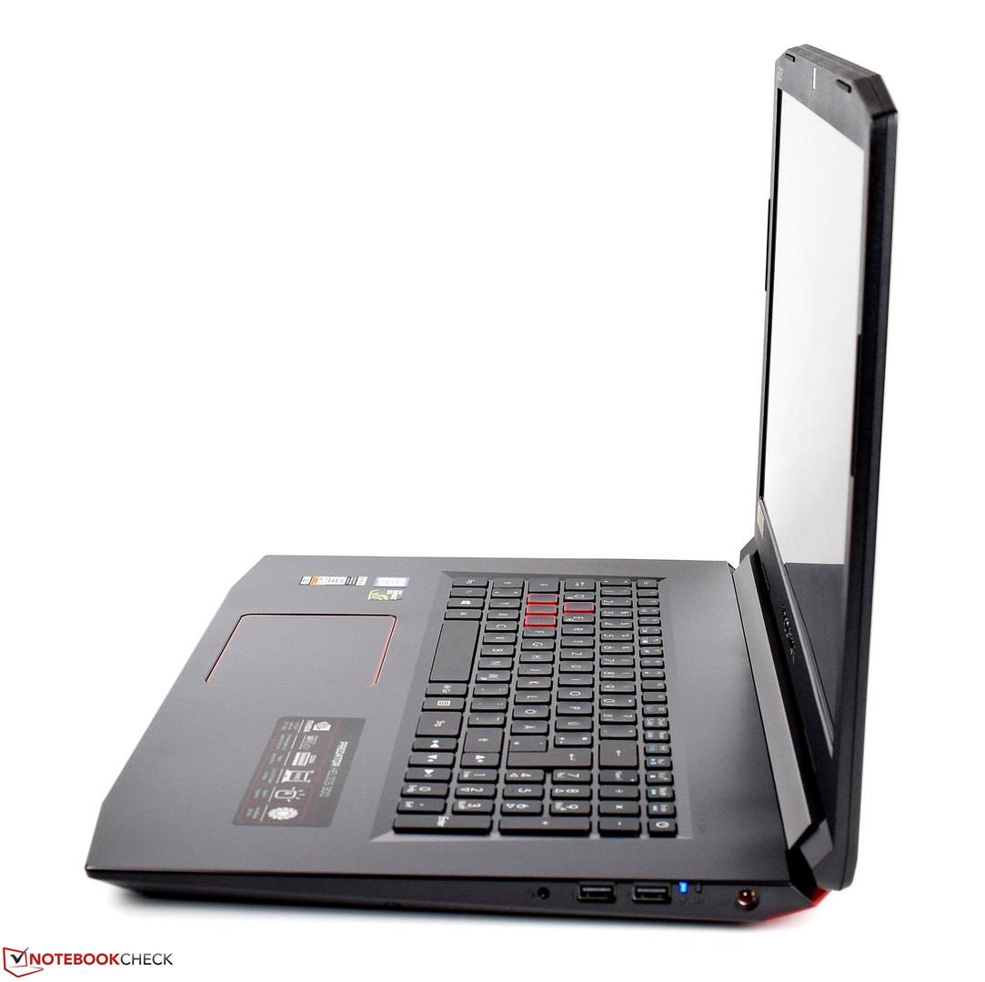 Recenzja Acer Predator Helios 300 Ph317 51 White Edition I7 16gb 256gb 1tb Gtx1060