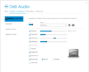 Dell Audio (Speaker / Headphone)