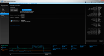 Intel XTU (Benchmark)