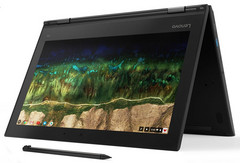 Lenovo 500e Chromebook