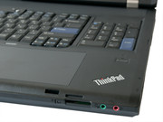 Lenovo ThinkPad W701ds NTV5FPB164