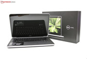 bohater testu: Dell XPS 14 L421x