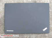 z bliska: Lenovo ThinkPad X1 Carbon