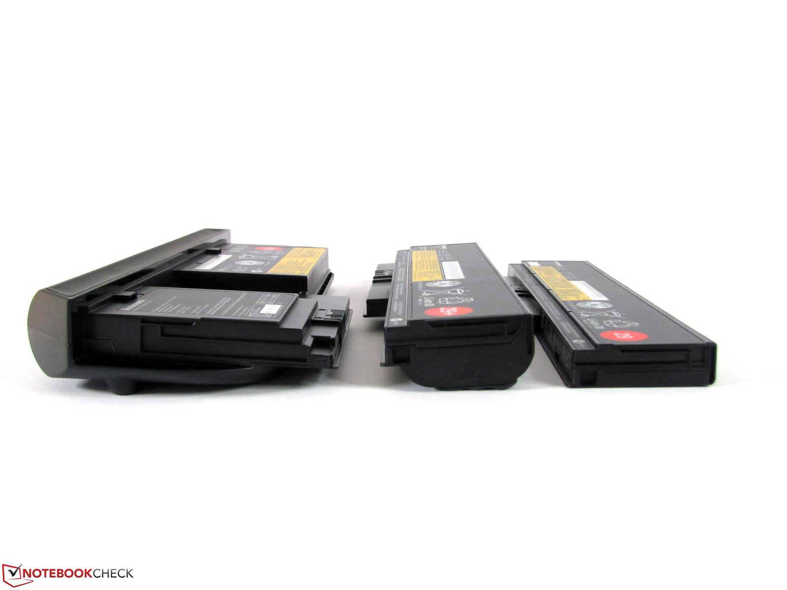 Recenzja Lenovo ThinkPad X220T - Notebookcheck pl