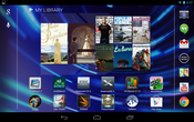 Nexus 7 to tablet z systemem Android 4.3