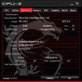 CPU-Z (Mainboard)