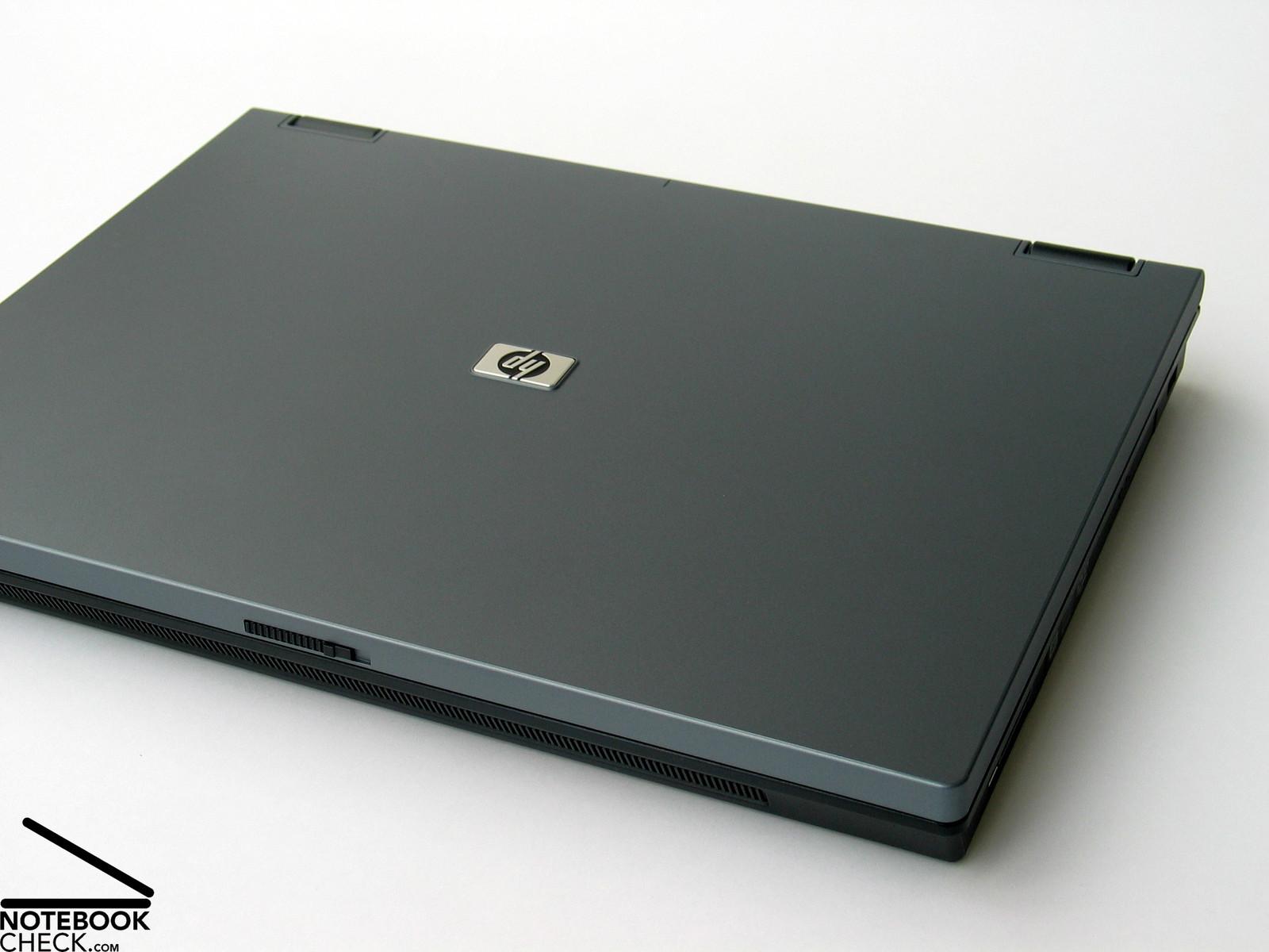 Drivers HP Compaq nx6325 Notebook Seagate HDD