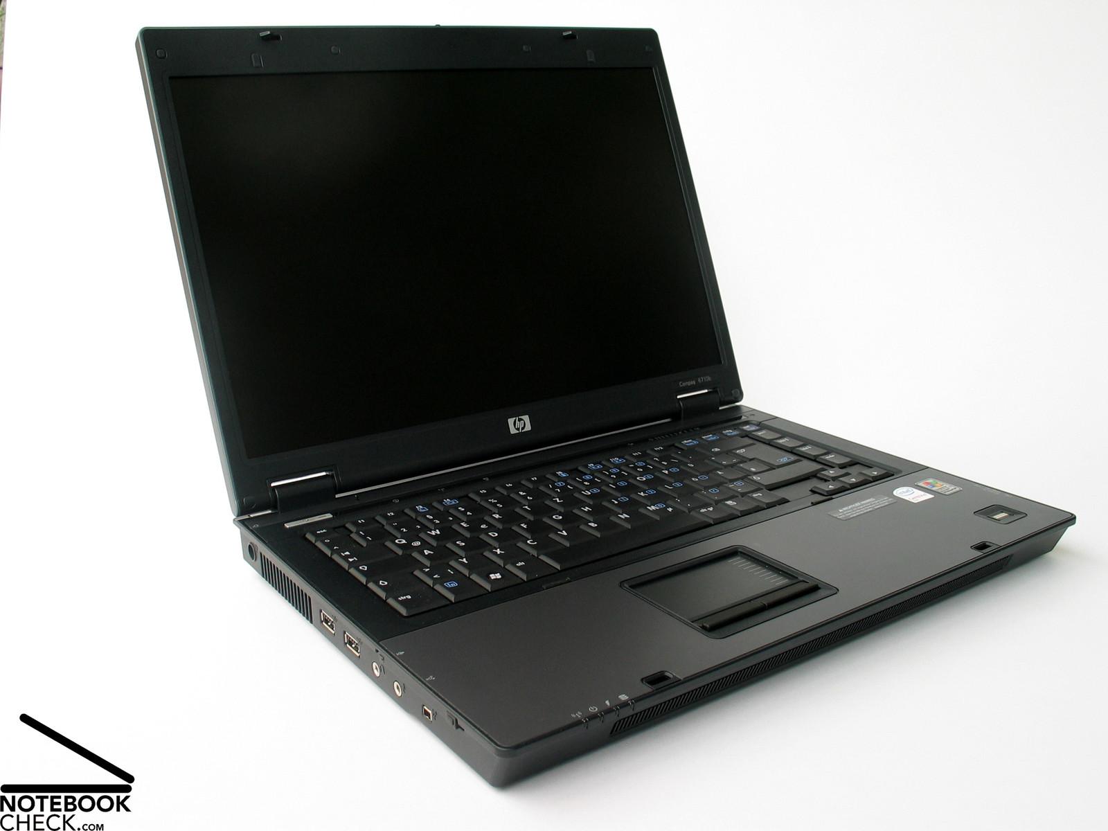 HP Compaq nx6325 Notebook Seagate HDD Download Driver