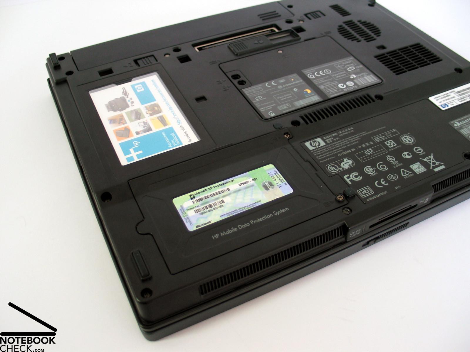 HP COMPAQ NX6325 NOTEBOOK TEXAS INSTRUMENTS CARD READER DRIVER FOR MAC DOWNLOAD