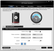 HP Power Assistant (Profile)