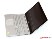 bohater testu: Dell Inspiron 15 7537