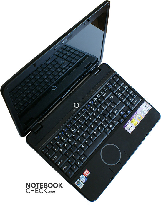 Packard Bell EasyNote ME35