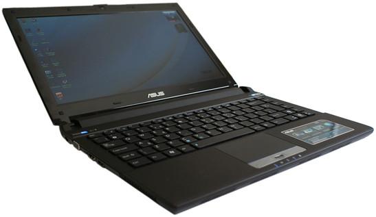 Driver for Asus U36JC Notebook Fresco Logic USB3.0