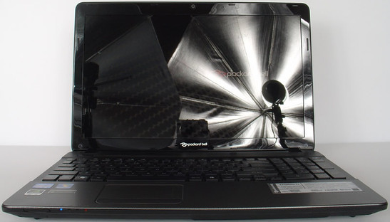 Packard Bell EasyNote TS11 (LX.BRG02.024)