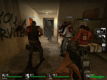 Left4Dead: 35 kl/s (low, 640x480)