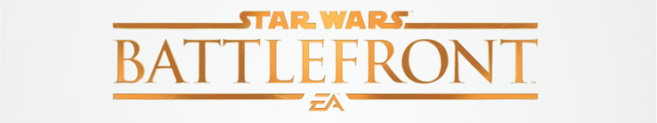 logo Star Wars Battlefront
