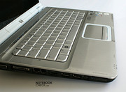 HP Pavilion dv6700t Special Edition