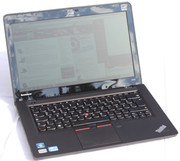 z bliska: Lenovo ThinkPad Edge S430
