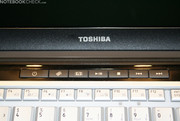 Toshiba Satellite U300