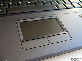 touchpad w Compal FL90