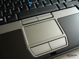 touchpad w Dell Latitude ATG D620
