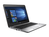 Recenzja HP EliteBook 840 G4 z HP Sure View